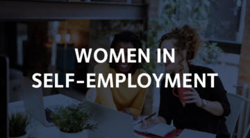 Women in Self-employment hub image