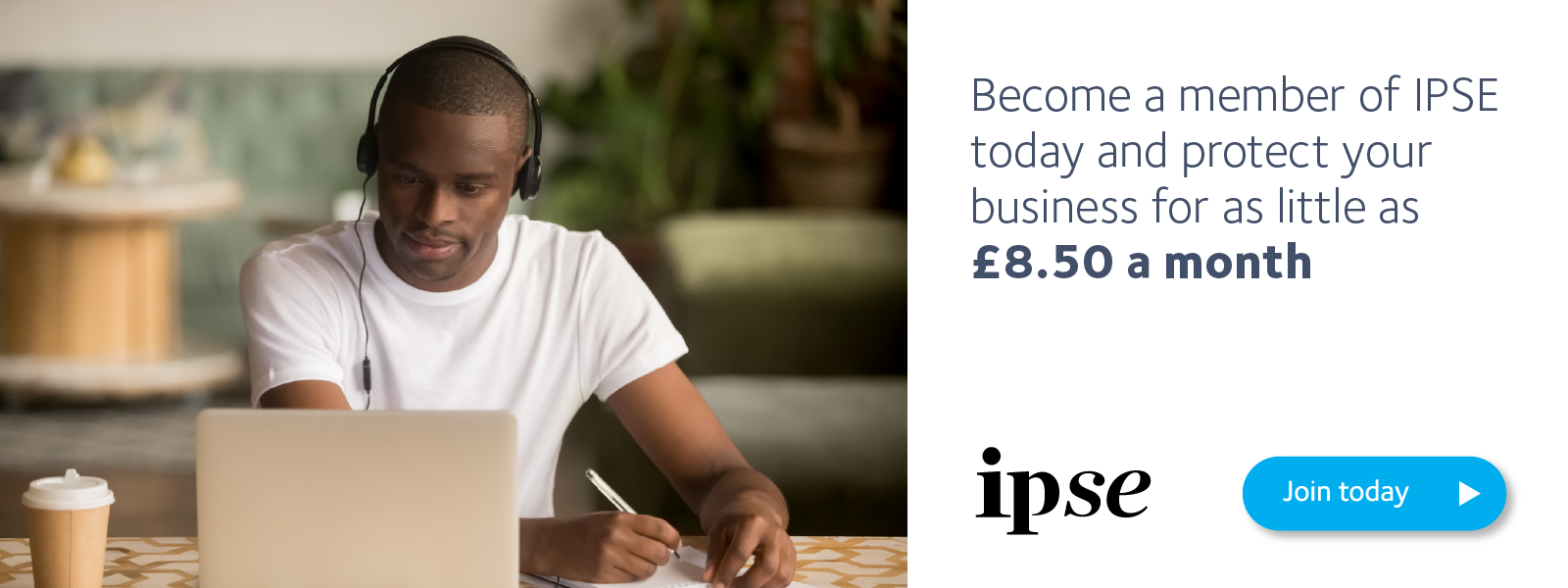 Become a member of IPSE