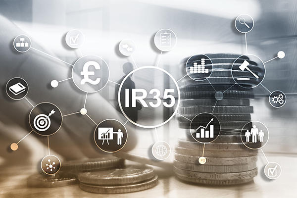 HMRC IR35 Private Sector Update Delay To April 2021
