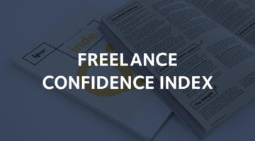 Freelancer Confidence Index hub image