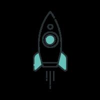 Start pension icon