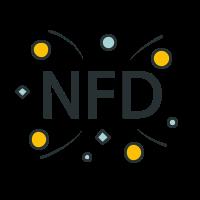 NFD icon