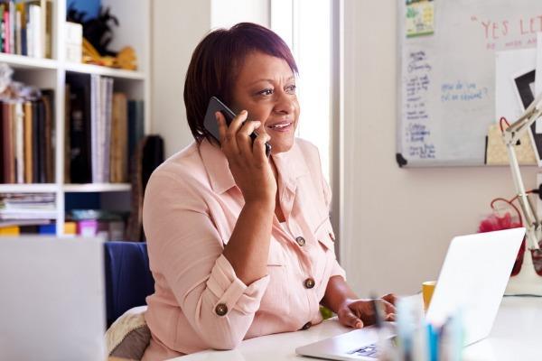 Using a tax or legal helpline