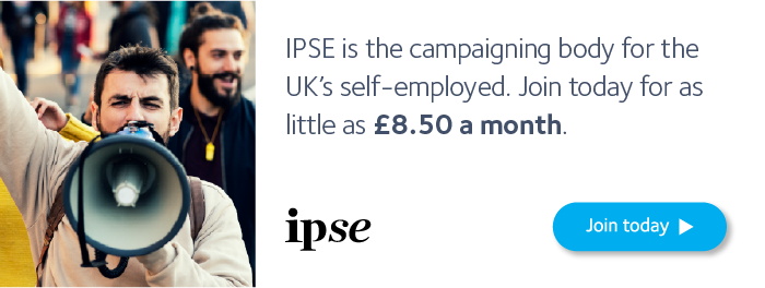 Become An IPSE Member Today