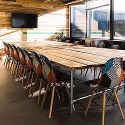 Meeting rooms spaces