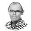 profile image - Nigel Toon