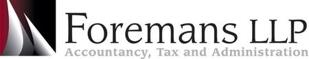 Foremans LLP logo