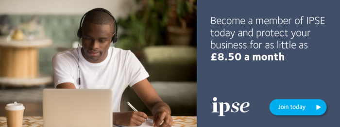 Become an IPSE member
