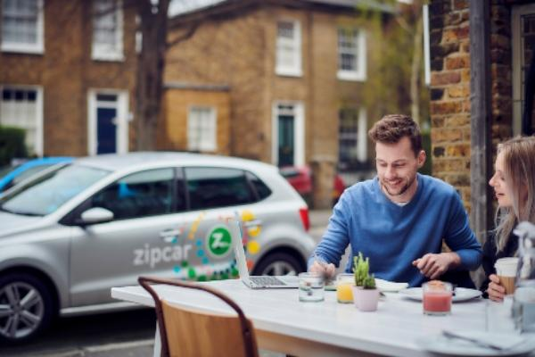 Zipcar offer for IPSE members
