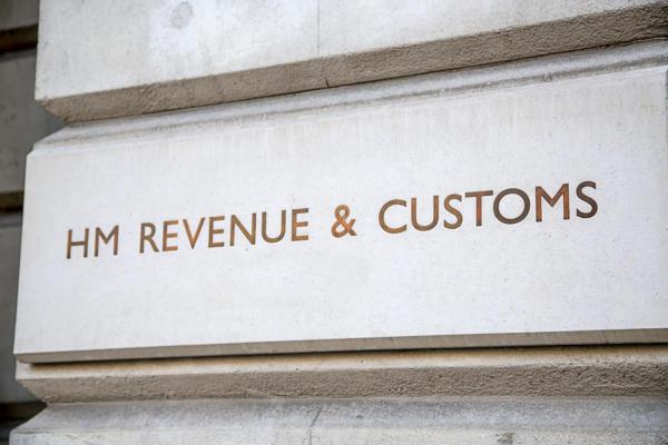 HMRC IR35 Tax