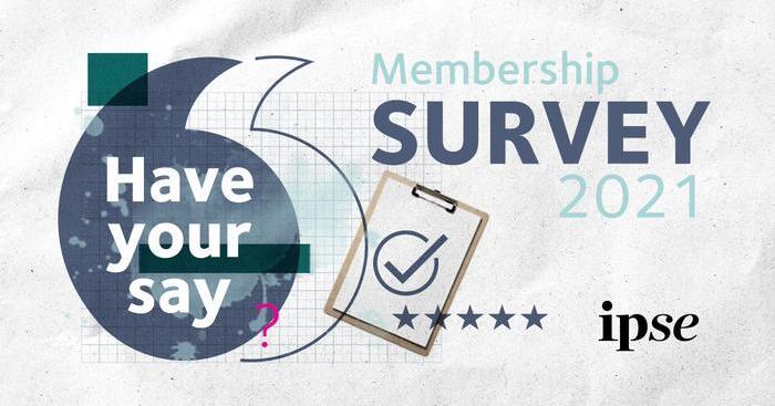 IPSE Membership Survey 2021